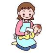 産後のお母さんは大変なんです