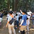 北澤工務店感謝祭『BBQ大会』報告