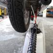 MV 750 Sport オイル交換