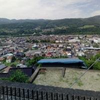 俺の風景 沼田市下町の駅周辺の景色