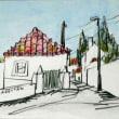 1614.ヴィラ・フレスカ・デ・アゼイタオンの町角