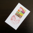 風景印(100) 七北田川の美しい風景とマンガッタンライナーを見る <仙台岩切郵便局と仙台新田郵便局>
