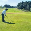 誤認会ゴルフ