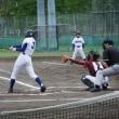 中体連野球の結果