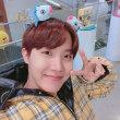 BTS 本日のツイート(2018.1.21)