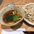 武蔵野うどん こぶし ecute立川店 肉汁つけうどん