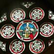 ボン(Bonn)!「聖マルティン・ミュンスター教会」の回廊と中庭!