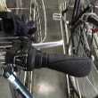 自転車のハンドルグリップ交換〜上肢と下肢の連関の必要性〜