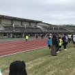 4.14 加賀温泉郷マラソン ファンラン参加