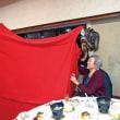 和田勇氏二女、メアリー・マリコ・ロースさん14年ぶり御坊市へ 〈2018年11月18日〉