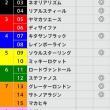 10/29【天皇賞・秋[GⅠ]】[馬連]的中!予感