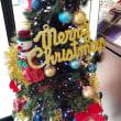 パワーストーン クリスマスツリー、設置しました♪