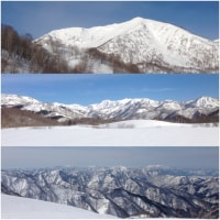 薙刀山 20183/3 Oyazi