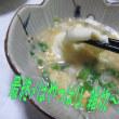 野菜が美味しく感じた男の、ちゃんこ鍋・・ポイントは団子薄味に!