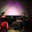 5月28日(月)ブラジルの詩と音楽 ~ボサノヴァの夜~ Noite de Bossa Nova ライブ後記