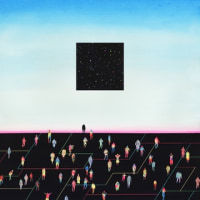 YOUNG THE GIANT/MIRROR MASTER