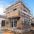 良い家を造って売りたいプロジェクト!いすみ市大原『 なんとなく中庭みたいなHOUSE 』⌂Made in 外房の家。は、大工工事がそろそろ大詰めです!!