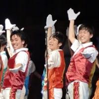 2011/08/15 ディズニー公演