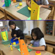 カクカクタワー(3年生)