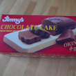 Jimmy's チョコレートケーキ