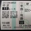 藤田 菜七子騎手を見てきました