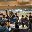 徳島での人権フェスティバルと、皆さんとの良い交流と!