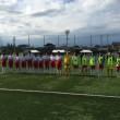 高校女子サッカー選手権  北信越大会  準決勝