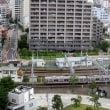 リッチモンドホテル プレミア東京押上(トレインビュー)