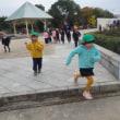 みどり・おれんじ 4・5歳児 散歩