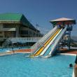 10yen pool