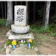 高槻 まちかど遺産北部地区(^^♪No21 経文などを納めて供養するため文政8年に建立された「経塔(きょうとう)」