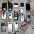 家の整理と携帯電話