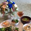 【3月12日 月のリズムで幸せ料理 新月期】