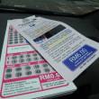 続編:マラッカ、イポーなどと同じクーポン制になったPJ。「路上の駐車券の新システム開始です」。