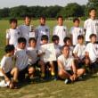 2018年7月15日(日)~16日(月・祝) 第12回長野芹田・海の日杯少年サッカー大会