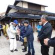 本屋親父のつぶやき 2月24日石川県知事選挙が始まりました。