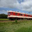 8月17日の神戸電鉄