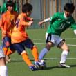 2018年度アルバランシア熊本ユース選手募集。