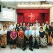 愛家教会と周家