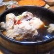 北京 参鶏湯(サムゲタン) 鮮有基