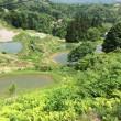 木沢地区の棚田