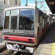名鉄4000系車両(尾張瀬戸~名古屋市栄町)