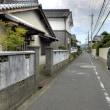 奈良県葛城市薑の風景