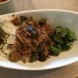 千葉市民花火大会と夜食の贅沢?素麺、昼カレー