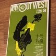 Way Out West 8月号