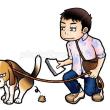 犬の散歩は何のため?