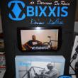 ドリアーノ・デローザ氏のブランド「BIXXIS」が本格的に動き始めた!