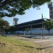 東京オリンピック 水泳大会場