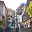 ぶらり旅・伊香保温泉②石段365段<2>((群馬県渋川市)