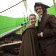 ドラマ:『Outlander ~アウトランダー~』season3:#9話